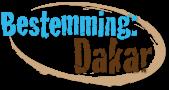 Bestemming: Dakar